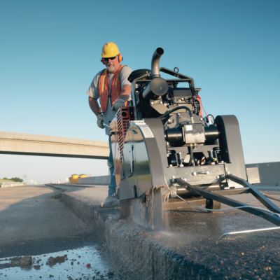 Asphalt - Concrete Road Sawing Contractor Company in Rhode Island - Boston MA