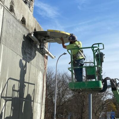 Concrete Wall Sawing Contractor in Cranston RI 02921