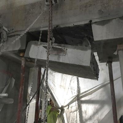 Professional Concrete Rigging - Removal Contractor in Rhode Island - Boston MA